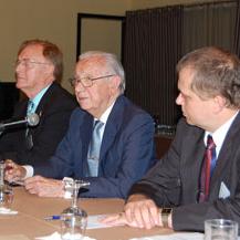 IDSF Ambassador at Large